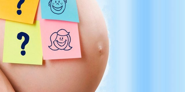 Sexagem fetal: descubra o sexo do bebê mais cedo