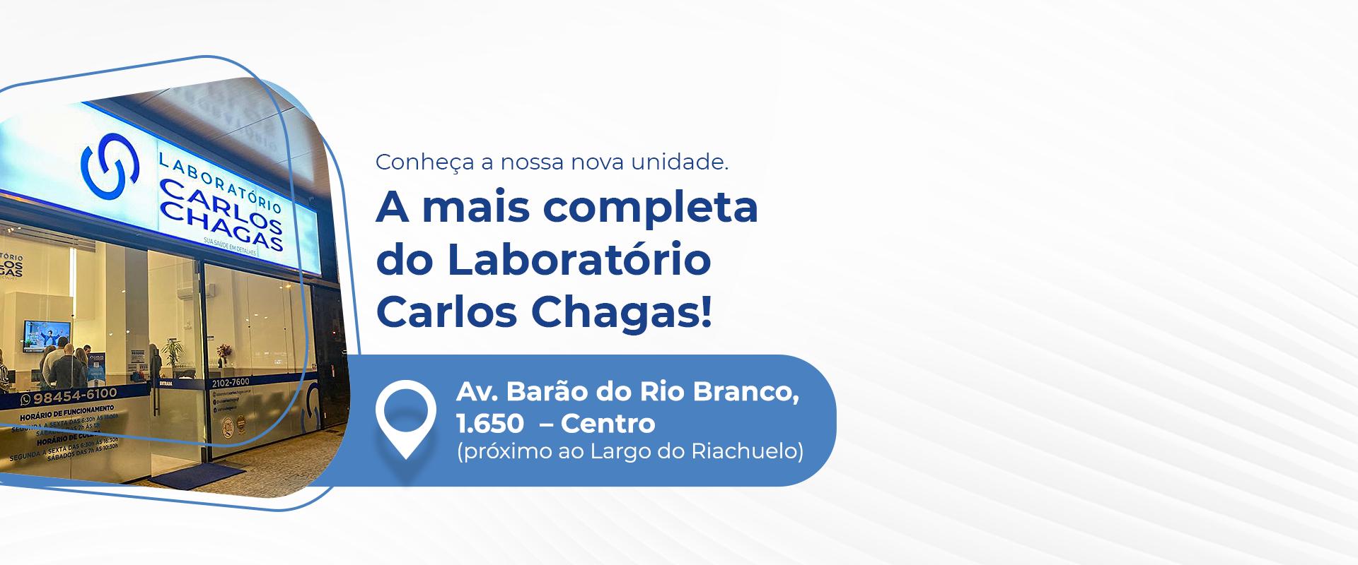 Unidade Rio Branco